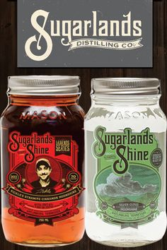 Sugarlands Distilling Company produces craft quality moonshine and whiskey. The distillery, in downtown Gatlinburg, is a popular attraction where guests are invited to taste free samples of authentic Sugarlands Shine, take behind the-scenes tours of the production, and purchase a variety of moonshine flavors, mountain merchandise, and apparel.
