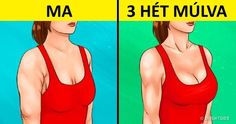10 Easy Exercises For Beautiful Arms and Tight Breasts How to Get Beautiful Arms and Tight Breasts. In case you're looking for an easy way to get a perfectly toned summer body without diets or hours at the gym, this … source Fitness Workouts, Pilates Workout, Easy Workouts, Chest Muscles, Back Muscles, Breast Muscle, Double Menton, Summer Body, Beauty Routines