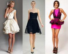Модные в 2016 году вечерние платья