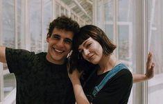 Imagen de la casa de papel, rio, and couple