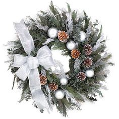 In The Kitchen With KP 20 Holiday Wreaths to Decorate Your Home - In The Kitchen With KP