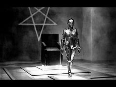 Metropolis (1927) Fritz Lang - Rescore by The New Pollutants - YouTube