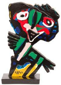 View Dancing Girl by Karel Appel on artnet. Browse more artworks Karel Appel from Famous Amsterdam. Respect Images, Fine Art Auctions, Global Art, Girl Dancing, Pablo Picasso, Art Market, Cool Art, Contemporary Art, Lion Sculpture