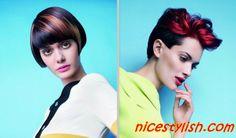 women hairstyle 2013 - amazing short hairstylies 2013