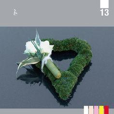 Iris Bloemen - Grafwerk