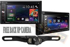 Special Offers - Pioneer AVIC-6000NEX In-Dash Navigation AV Receiver with 6.1 inch Touchscreen (FREE REAR VIEW CAMERA) - In stock & Free Shipping. You can save more money! Check It (April 18 2016 at 10:12AM) >> http://caraudiosysusa.net/pioneer-avic-6000nex-in-dash-navigation-av-receiver-with-6-1-inch-touchscreen-free-rear-view-camera/