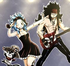 Image uploaded by Always_GG. Find images and videos about anime, manga and fairy tail on We Heart It - the app to get lost in what you love. Gale Fairy Tail, Fairy Tail Natsu And Lucy, Fairy Tail Guild, Fairy Tail Ships, Fairy Tales, Gajevy, Gruvia, Fairytail, Gajeel Et Levy