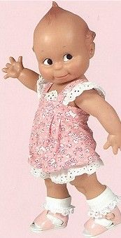 The Kewpie Collection by Charisma Brands