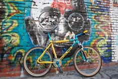 1994 Yeti ARC - Full repaint in team Yellow/Turquoise, Team style build with mix of Grafton/Ringle and Manitou 3 fork Yeti Mtb, Yeti Cycles, Yellow Turquoise, Bike Style, Mountain Biking, Photo Galleries, Cycling, Retro Bikes, Colours
