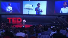 5 TEDTalks Every Entrepreneur Needs to Watch