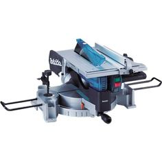 MAKITA MITRE SAW MODEL: LH1200FL