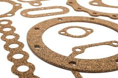 We manufacturer a full range of cork gaskets, in all tables. Choose from standard gaskets or specials, full face or IBC (inner bolt circle). Cork, Seals, Connection, Stamps, Harbor Seal, Seal, Corks