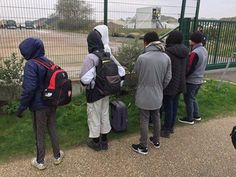 UK could have taken 1,300 more child refugees not just 130, says fostering charity  Home Office accused of telling 'continuous lies' about number of unaccompanied refugee children UK has capacity to take in from Europe under Dubs Amendment