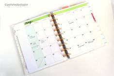 """Why planning? In this post I tell you my motivation for planning and how """"Happy Panning"""" became my new hobbie. Pink Planner, Happy Planner, Planner Brands, Types Of Planners, Organize Your Life, Studyblr, Start The Day, New Hobbies, Sticky Notes"""