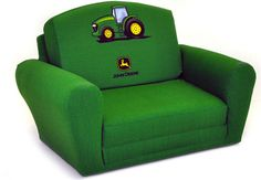 Gift ideas for Kids at Clinton Appliance & Furniture Co. John Deer Sleeper