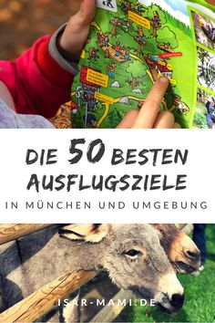 The best trips with children in and around Munich - The most beautiful destinations in Munich and the surrounding area can be found in this overview. Munich, Friends Phone Case, Excursion, Programming For Kids, Road Trip Hacks, Indoor Playground, Europe Destinations, Italy Vacation, Amusement Park