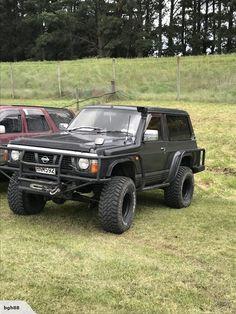 Nissan Safari 1992 | Trade Me