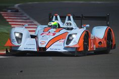 OAK Racing Pescarolo LMP1