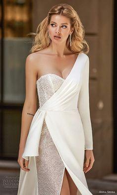 Buy Wedding Dress, Wedding Dresses Plus Size, Princess Wedding Dresses, Dream Wedding Dresses, Designer Wedding Dresses, Bridal Dresses, Wedding Gowns, Bridesmaid Dresses, One Shoulder Wedding Dress