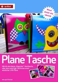 Ebook: Plane Tasche