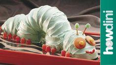 Birthday Cake Ideas: Bug Birthday Cake (and Bug Cupcakes!)