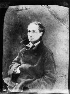 Las flores póstumas de Baudelaire