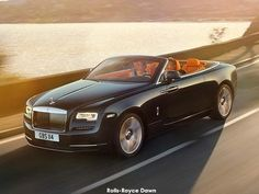 Unveiled at the 2015 Frankfurt Motor Show, the Rolls-Royce Dawn might soon make it to the Indian market this year. The manufacturer has impo - Rolls Royce News at CarTrade Rolls Royce 2017, New Rolls Royce, Rolls Royce Dawn, Best Luxury Sports Car, Luxury Cars, Frankfurt, Best Convertible Cars, Supercars, Gq