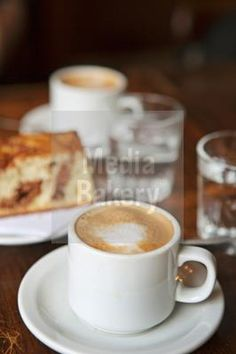This is a Media Bakery licensable image titled 'Cappuccino and cake' by artist 4 Eyes Photography for editorial and commercial use only. No use with out payment. Search our large selection of royalty free and rights managed stock photos. Eye Photography, The Selection, Bakery, Editorial, Royalty, Commercial, Stock Photos, Eyes, Coffee