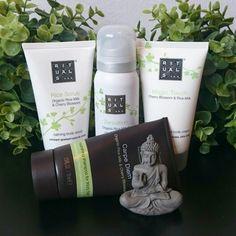 Rituals gift set #zen