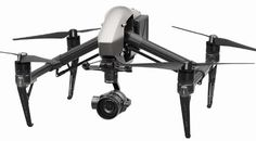 Stunning New DJI Inspire 2 Drone Just Released
