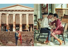 Tarun Khiwal Photography | E_DITORIAL / HARPERS BAZAAR BRIDE