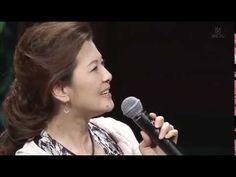 南野陽子&長谷川きよし「或る日突然」LIVE