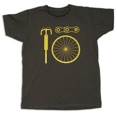 Cycling t-shirts should be simple. http://racefietsblog.nl/shop/