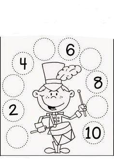 1 million+ Stunning Free Images to Use Anywhere Preschool Writing, Numbers Preschool, Preschool Learning Activities, Preschool Printables, Kids Learning, Free Kindergarten Worksheets, Math For Kids, Kids Education, Free Images