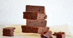 Het ultieme brownies recept van Donna Hay, heel easy en super lekker.