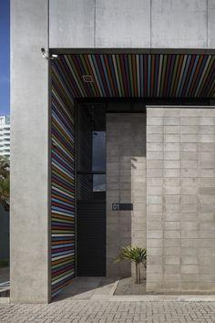 Galeria - Nilo 1700 / Lucas Obino, Carolina Souza Pinto e Jean Grivot - 3
