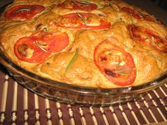 Sufleu de brinza cu legume Romanian Food, Paella, Ethnic Recipes, Decor, Decoration, Decorating, Deco, Embellishments