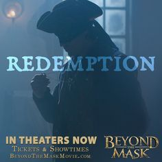 Beyond the Mask. Will Reynolds. Coming To Theaters, In Theaters Now, Beyond The Mask, Global Conflict, English Village, Revolutionaries, Good Movies, Fangirl, Faith