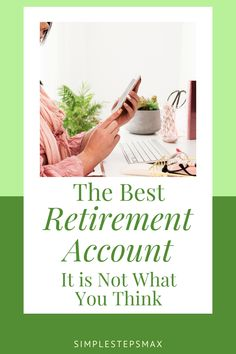 Financial planning can be confusing and scary for beginners. Check out these incredible tips on what makes a Health Savings Account (HSA) the best vehicle for retirement savings. Accelerate your personal finance goals with a Healths Savings Account. #personalfinance #financialtips #moneytips #retirement Retirement Savings, Retirement Accounts, Saving For Retirement, Early Retirement, Financial Tips, Financial Planning, Health Savings Account, Money Tips, Life Goals