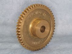 Browning Worm Gear BWG 1050-1 Bronze