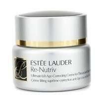 Estee Lauder Re-Nutriv Ultimate Lift Age-Correcting Creme for Throat and Decollectage: Click to go to SkincareDupes.com to view possible dupes!