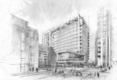 The Tower Companies - The Pearl·Portfolio·Design Collective