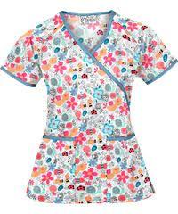Pediatric Nursing Scrubs & Pediatric Nurse Scrubs at Uniform Advantage Scrubs Outfit, Uniform Advantage, Pediatric Nursing, Womens Scrubs, Medical Scrubs, Scrub Tops, African Dress, Costume, Work Wear