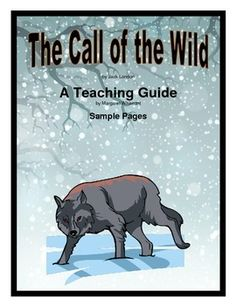 Call of the wild essay questions