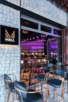 "Bar &Coffee House ""MALL"" Veria Greece ,by Dimitris Koukoudis Architect Mall, Greece, Broadway Shows, Coffee, House, Inspiration, Home Decor, Greece Country, Kaffee"