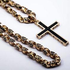 chain link 108 3d model stl 4