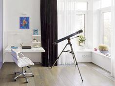 modern apartment Rusia (9)