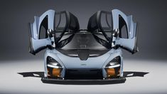 The McLaren Senna is a harbinger of things to come, in any event to the extent its name goes. Dissimilar to past McLarens, the Senna disposed of with alphanumerics for regarding driver Aryton Senna Luxury Sports Cars, Exotic Sports Cars, Cool Sports Cars, Sport Cars, Exotic Cars, Nice Cars, Maserati, Ferrari Laferrari, Lamborghini Huracan