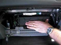 Elegant Cabin Air Filter Replacement  Honda Accord