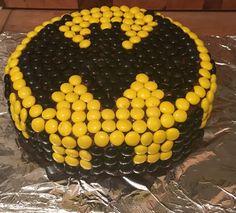 Cake for Lego Batman